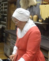 Highlight for album: 2008 Boonesborough winter trade fair