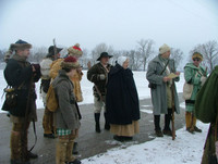 Highlight for album: George Rogers Clark Volunteers March