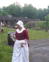 Highlight for album: 2008 Women on the Frontier Weekend I