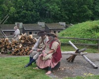 Highlight for album: 2008 Women on the Frontier Weekend III