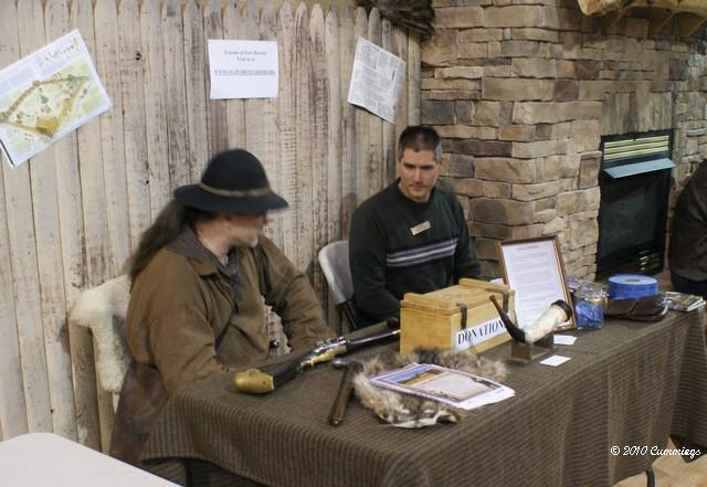 Early Ky Market Fair