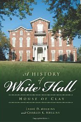 White Hall Book