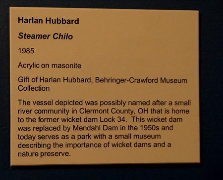 Behringer Crawford Museum