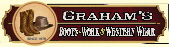 Grahams Bootstore